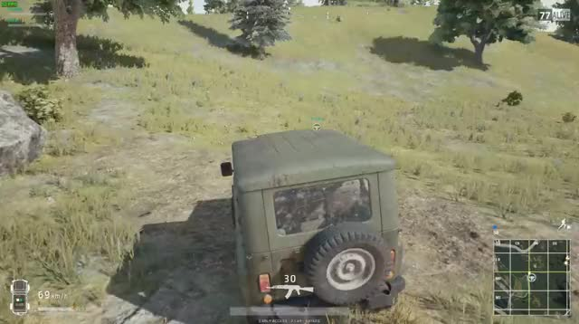 Watch and share PLAYERUNKNOWN'S BATTLEGROUNDS  4_19_2017 3_15_15 PM GIFs by ghaufkhyren on Gfycat
