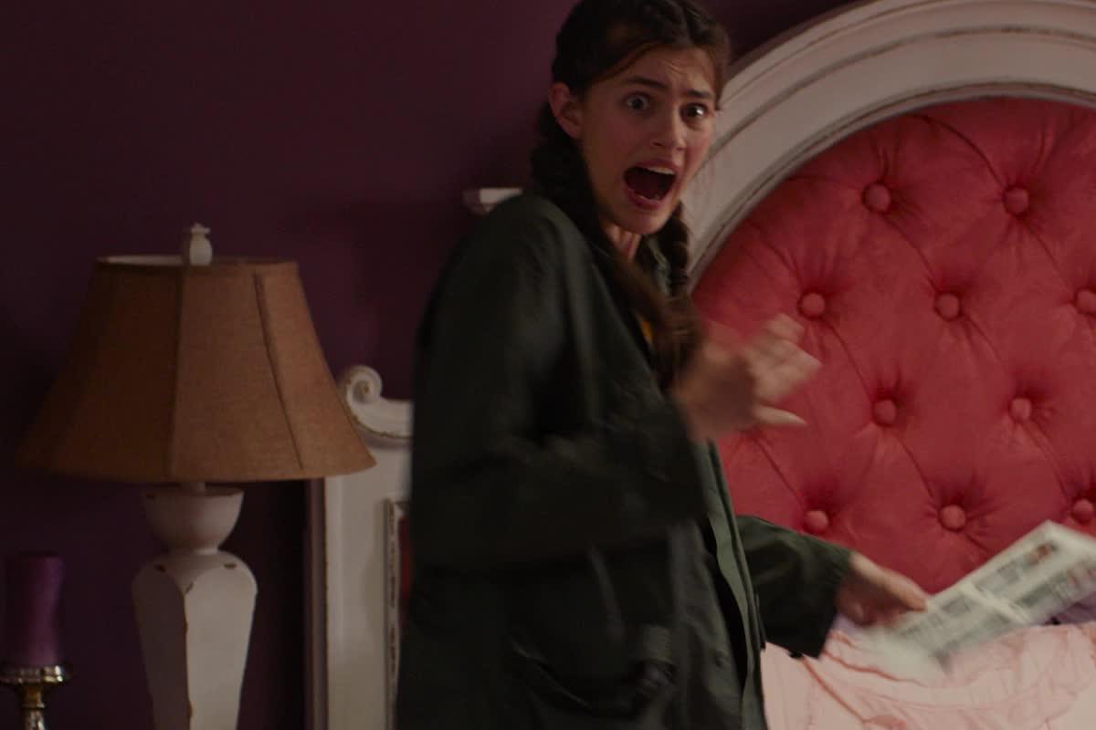 ma, ma movie, scared, scream, MA Scared Scream GIFs