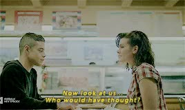 Watch 1996 GIF on Gfycat. Discover more *, 01x07, Shayla Nico, elliot alderson, gifset, mr robot, mrrobotedit, quote, rami malek, s1e7, season 1 GIFs on Gfycat