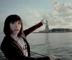 Watch and share Carly Rae Jepsen GIFs on Gfycat