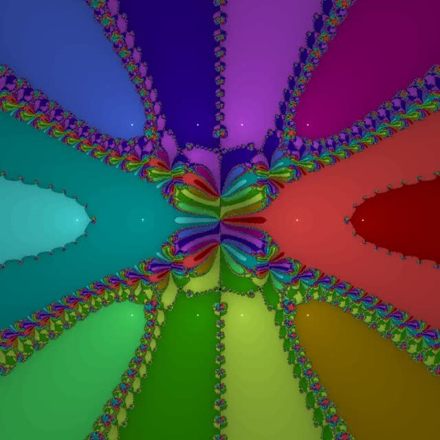 Watch Newton-Raphson chroma boogie GIF by Dilettant Mathematician (@thoth) on Gfycat. Discover more fractal, newton-raphson, opencl GIFs on Gfycat