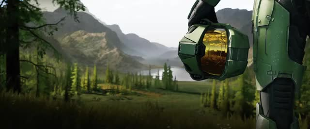 Watch and share Master Chief GIFs on Gfycat