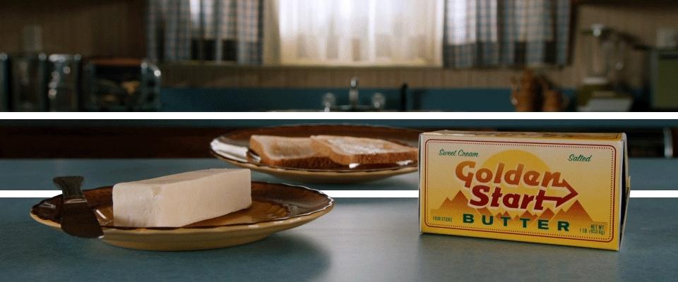 SplitDepthGIFS, splitdepthgifs, Brick Tamland likes butter (reddit) GIFs