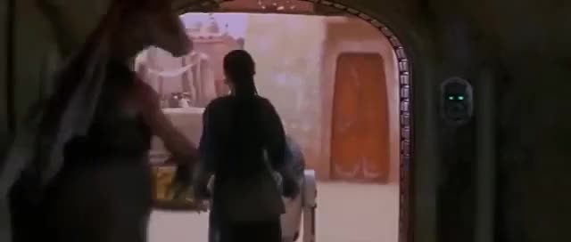 Watch and share Jar Jar Can't Turn Left GIFs on Gfycat
