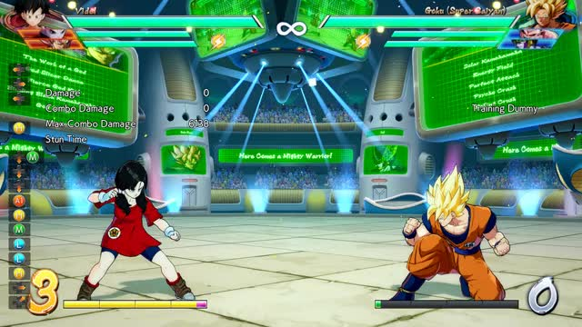 Watch and share Dbfz GIFs by abe on Gfycat