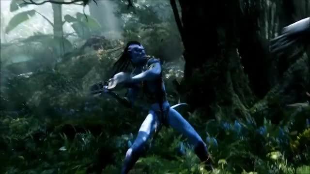 Watch Avatar Robot Knife Fight GIF on Gfycat. Discover more avatar, rifftrax GIFs on Gfycat