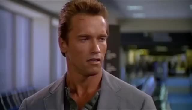 Watch and share Arnold GIFs on Gfycat