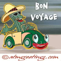 Watch and share Dd Fae Bon Voyage Cartoon Graphic Bon Voyage GIFs on Gfycat