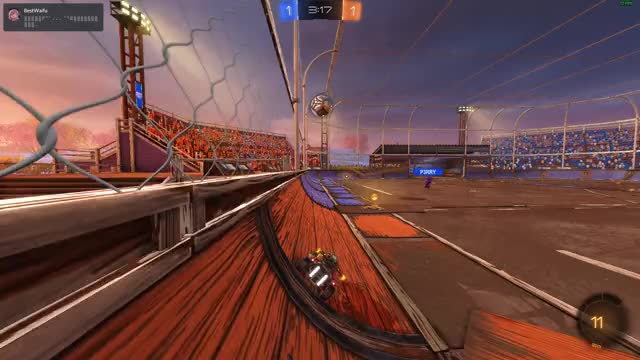 Watch and share Rocket League 2019.01.27 - 20.39.36.08 GIFs on Gfycat