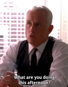 Watch and share John Slattery GIFs and Mad Men GIFs on Gfycat