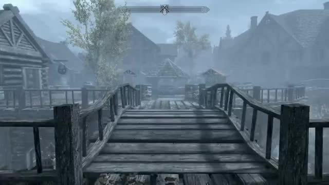 Watch and share Skyrim GIFs by professionalbox on Gfycat