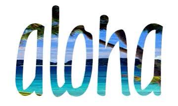 Watch and share Aloha GIFs on Gfycat