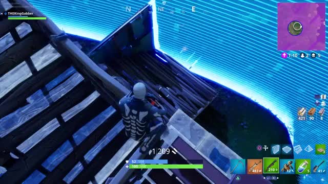 Watch and share Fortnite 20180221101140 GIFs on Gfycat