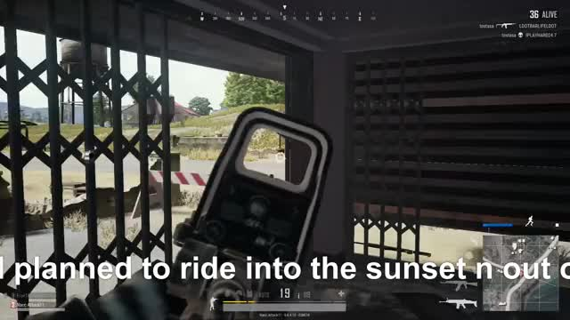 Watch My first squad wipe. Not sloppy at all /s GIF by Xbox DVR (@xboxdvr) on Gfycat. Discover more Nacc Attack11, PLAYERUNKNOWNSBATTLEGROUNDS, xbox, xbox dvr, xbox one GIFs on Gfycat