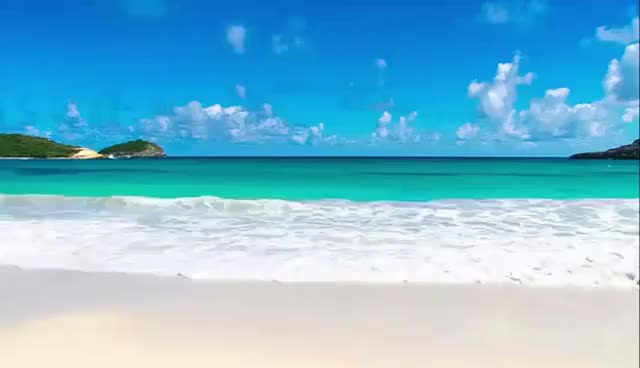 Watch and share Beach Background GIFs by zoremine on Gfycat