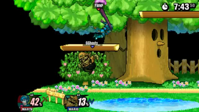 Watch and share Combos GIFs and Ssf2 GIFs by Unoptimal Punish on Gfycat