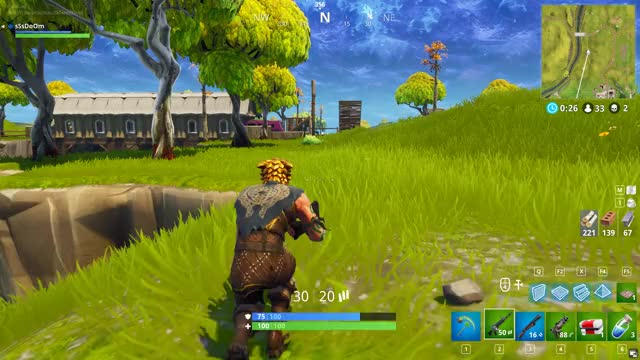 Watch and share Fortnite GIFs by sssdoom on Gfycat