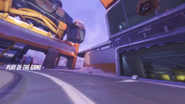 Watch and share Overwatch GIFs and Potg GIFs by paroikos on Gfycat