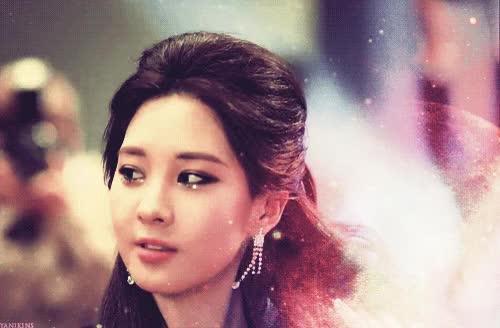 Watch and share Seohyun GIFs on Gfycat