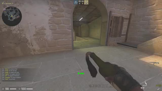 Watch and share Counter-strike Global Offensive 2020.01.16 - 21.10.47.02.DVR Slomo GIFs on Gfycat