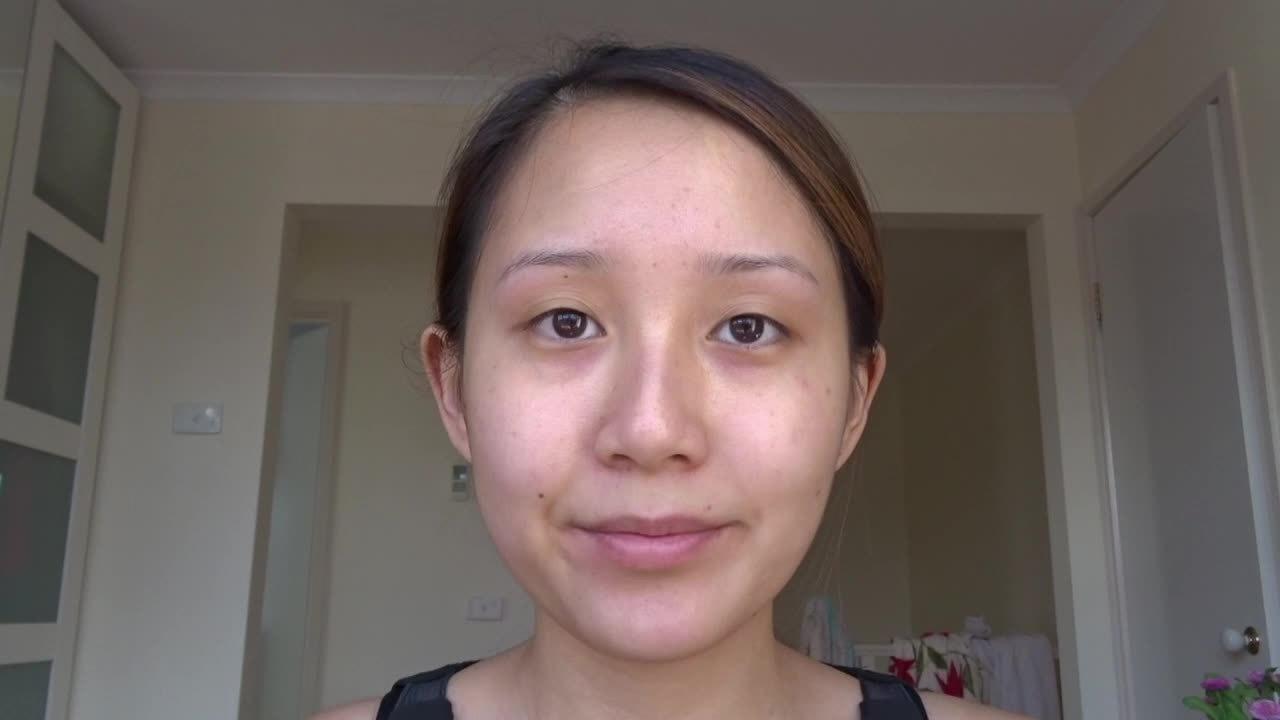 indiemakeupandmore, makeup, makeupaddiction, Makeup transformation GIFs