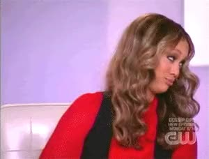 "Watch Re: ""Basketball Wife"" Evelyn Lozada CAUGHT Sending Naked Flix! GIF on Gfycat. Discover more tyra banks GIFs on Gfycat"