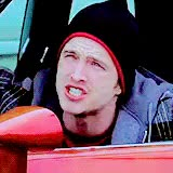 Watch and share Vince Gilligan GIFs and Jesse Pinkman GIFs on Gfycat