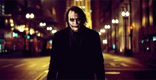 Watch Joker Knife GIF on Gfycat. Discover more heath ledger GIFs on Gfycat
