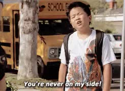 Watch and share Fresh Off The Boat GIFs and Jessica Huang GIFs on Gfycat