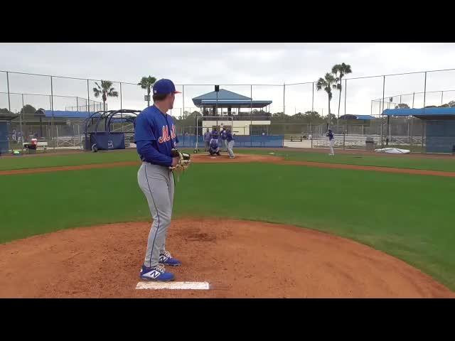 Watch HouleDustin 030519 GIF by @correy on Gfycat. Discover more baseball GIFs on Gfycat