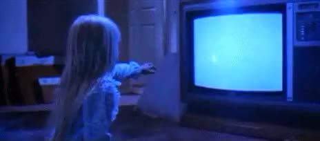 Watch and share Poltergeist GIFs on Gfycat