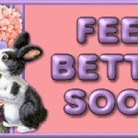 Watch and share Get Well Feel Better Gif Photo: Feel Better Soon Feel.gif GIFs on Gfycat