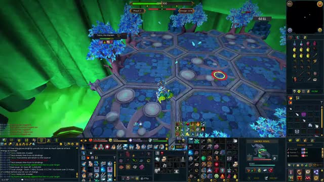 Watch and share RuneScape 2019-08-10 01-02-25 GIFs on Gfycat