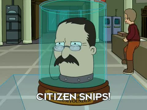 Watch Citizen Snips! GIF on Gfycat. Discover more CitizenSnips GIFs on Gfycat