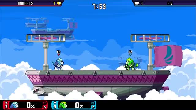 Watch aether stuff GIF on Gfycat. Discover more RivalsOfAether, rivalsofaether GIFs on Gfycat