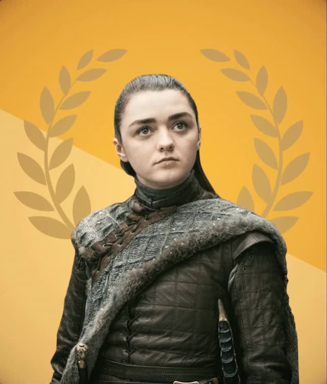 Watch and share Maisie Williams GIFs and Celebs GIFs on Gfycat
