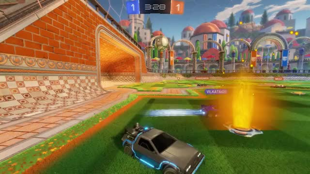 Watch and share Rocket League GIFs by thatdudedrew on Gfycat