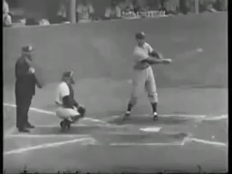 Watch and share #42 Jackie Robinson Steals Home GIFs on Gfycat