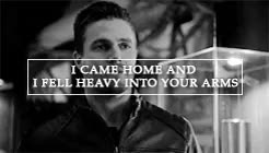 Watch i will wait, i will wait for you GIF on Gfycat. Discover more EVERY MUMFORD & SONS SONG REMINDS ME OF OLIVER!!, arrow, arrowedit, mine, not hockey, olicity, olicityedit, olicitysquee GIFs on Gfycat