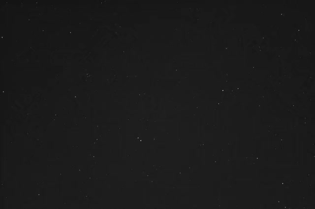 Watch 170324-iridium GIF by @bar on Gfycat. Discover more astrophotography, popular GIFs on Gfycat