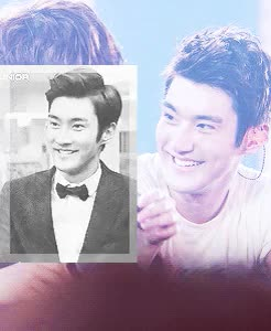 Watch 10.02.87Today, the most handsome and talented man ever was b GIF on Gfycat. Discover more 1k, alledits, myedits, siwon, super junior GIFs on Gfycat