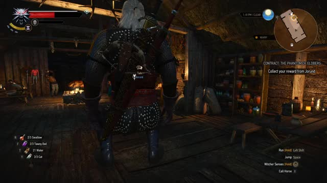 Watch and share The Witcher 3 GIFs and Gaming GIFs by deathdude1812 on Gfycat