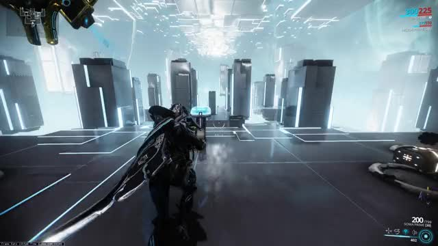 Watch Warframe Ivara augment GIF on Gfycat. Discover more related GIFs on Gfycat