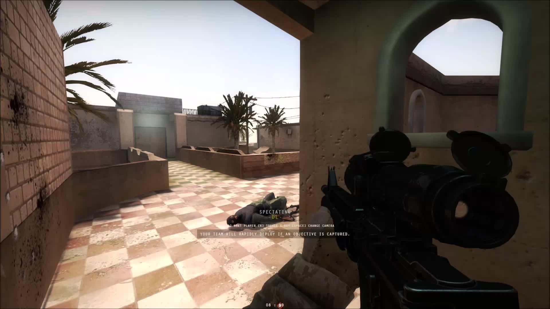 gaming_gifs, gamingpc, insurgency, Matrix meets Insurgency GIFs