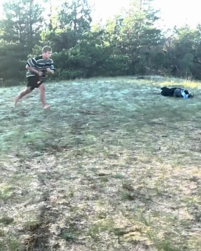 Watch and share Guy Nails A 720-degree Front Flip GIFs by t-h-a-t-o-n-e-8-6 on Gfycat