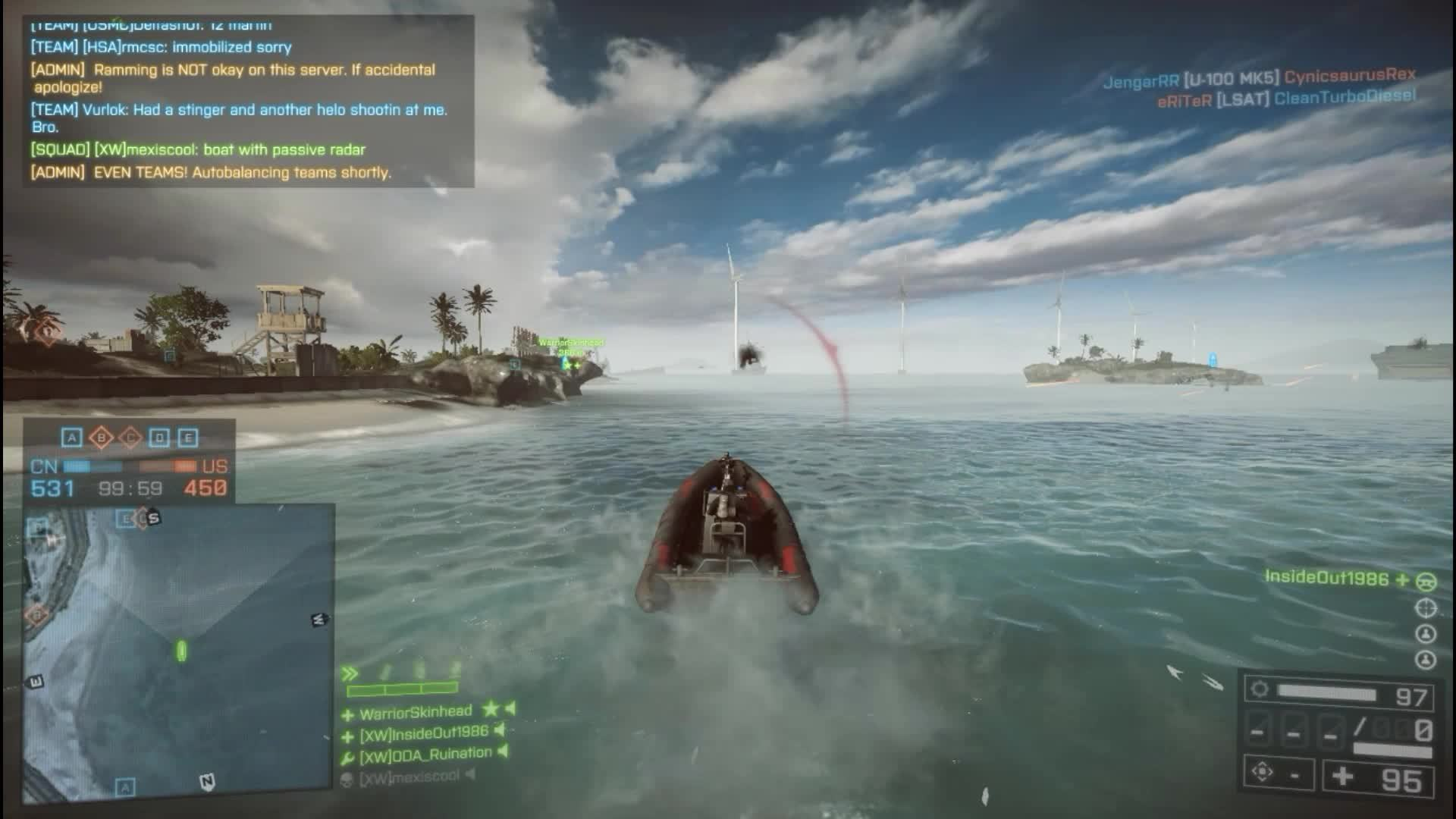 battlefield_4, A new type of Megalodon? (OC) (reddit) GIFs