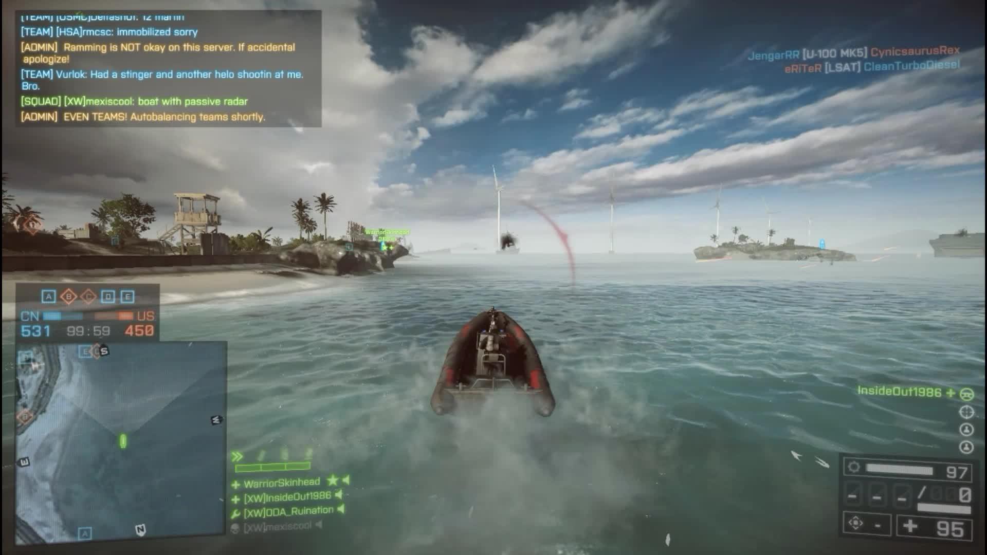 battlefield_4, A new type of Megalodon? (OC) (reddit) GIFs
