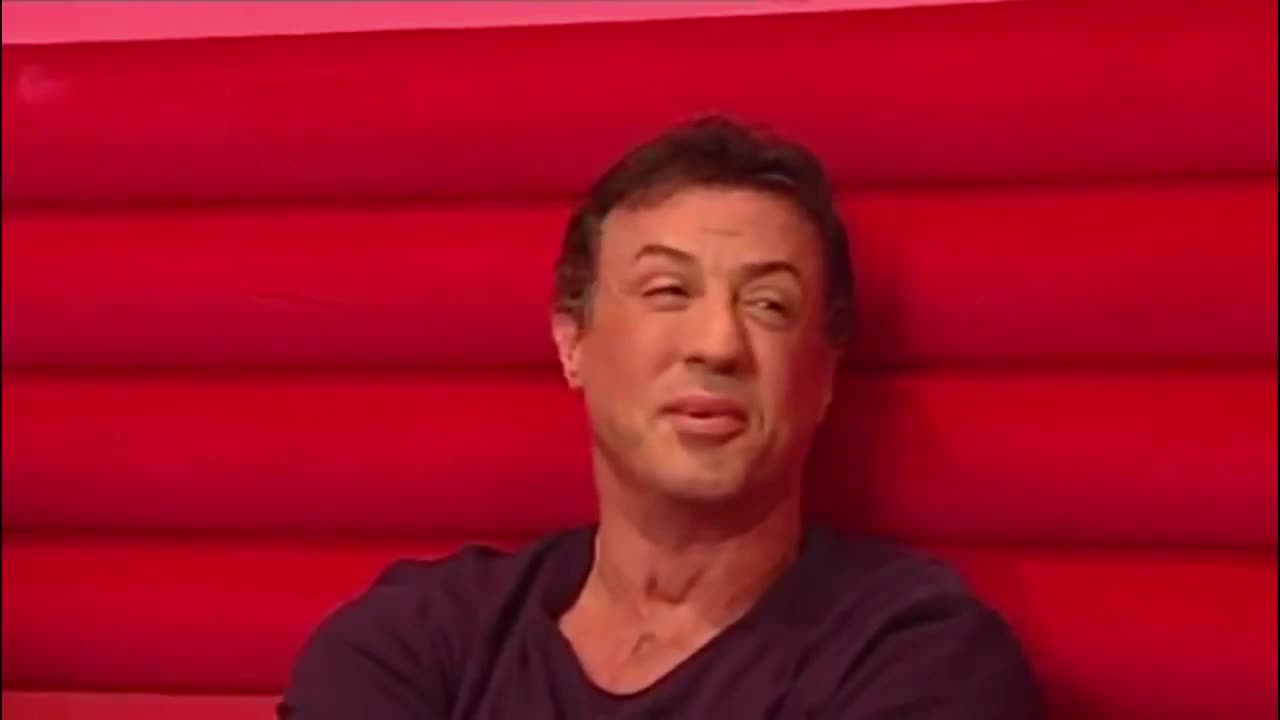Sylvester Stallone, bravo, celebrate, funny, good, got, hang, man, oh, stallone, sylvester, there, this, victory, wink, woohoo, yeah, yes, you, Sylvester Stallone funny face GIFs
