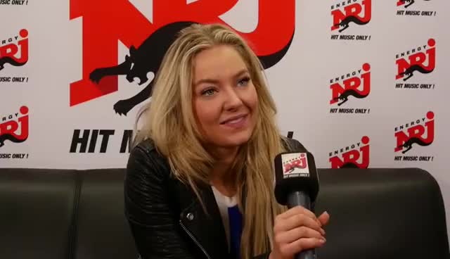 Watch Startalk: Astrid S GIF on Gfycat. Discover more related GIFs on Gfycat
