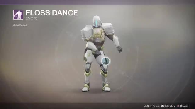 Watch and share Floss Dance GIFs on Gfycat